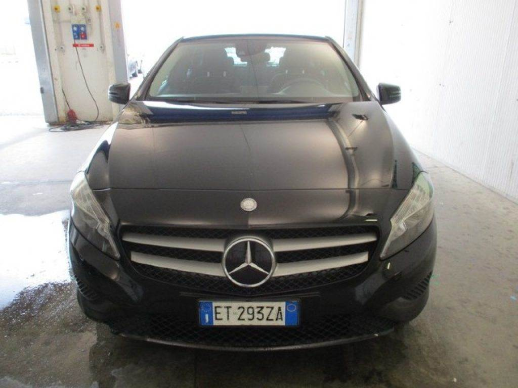 Used mercedes benz a 160 cars price 17 002 for sale for Mercedes benz price in usa
