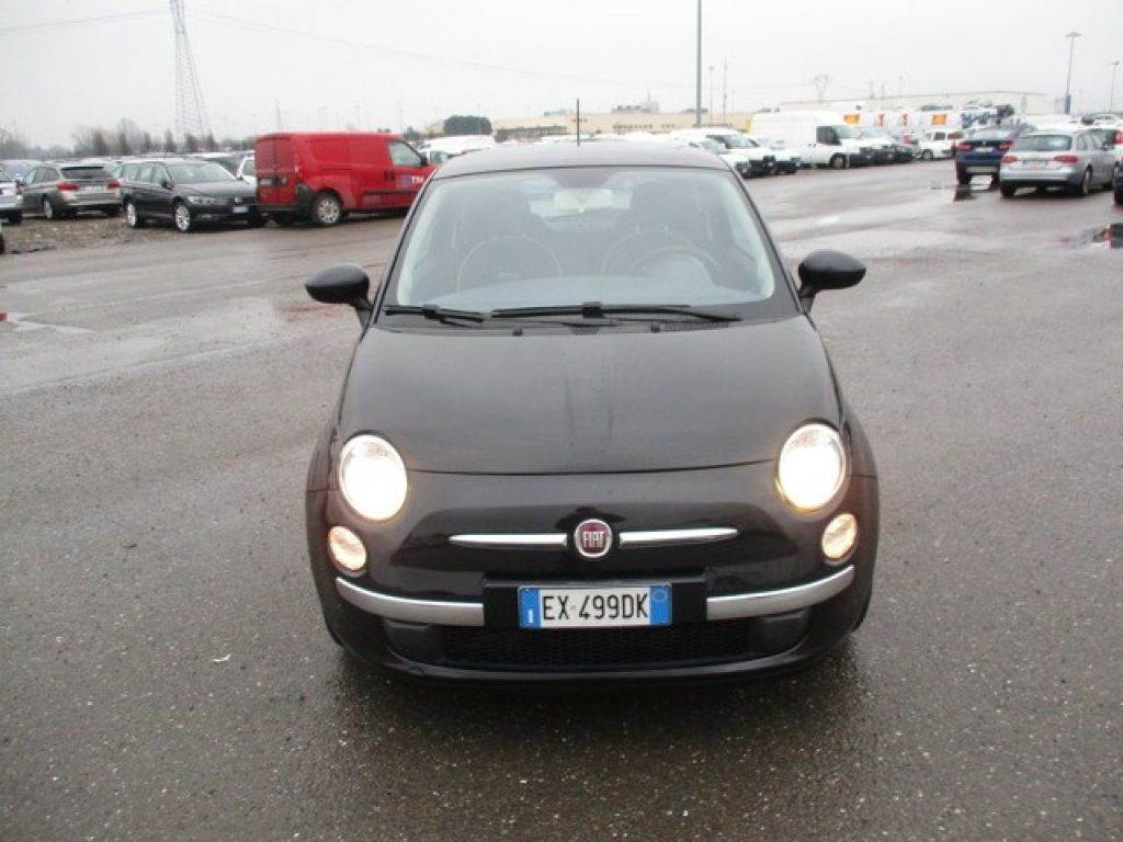 fiat 500 occasion prix 9 000 voiture fiat 500 vendre mascus france. Black Bedroom Furniture Sets. Home Design Ideas