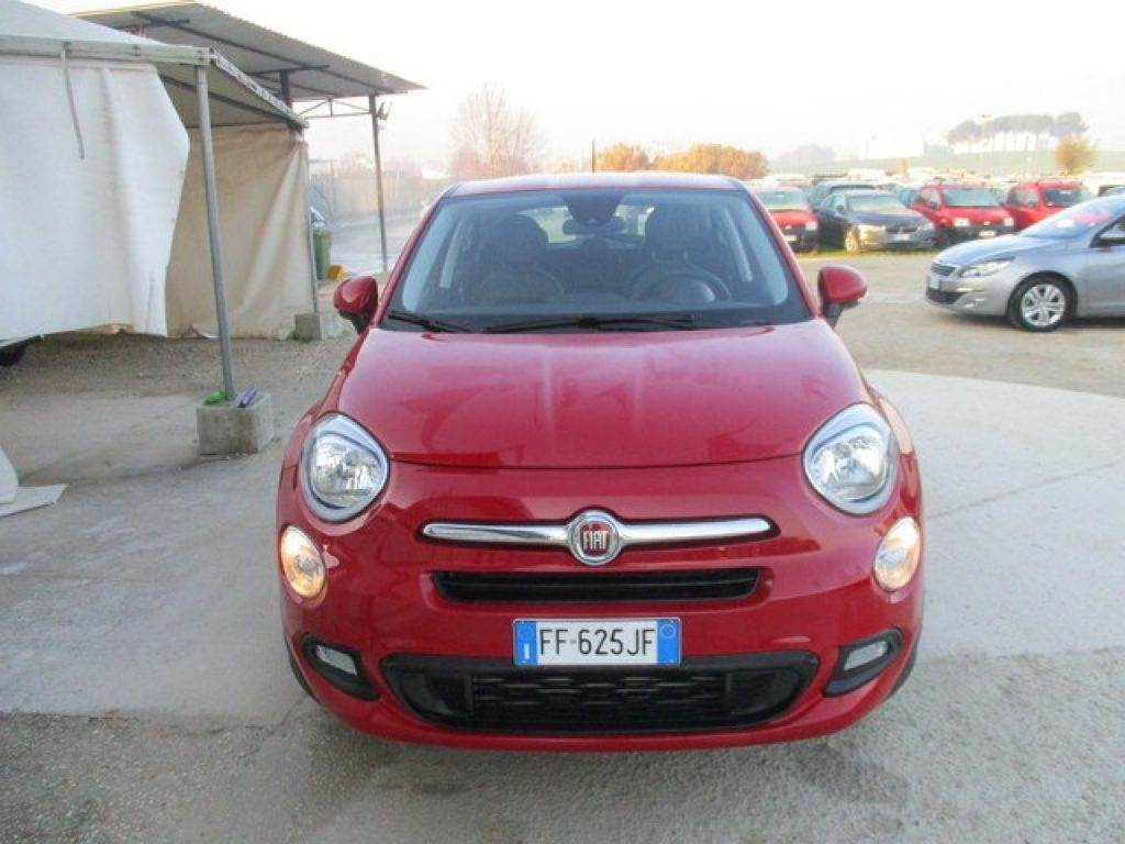 used fiat 500x cars price 23 070 for sale mascus usa. Black Bedroom Furniture Sets. Home Design Ideas