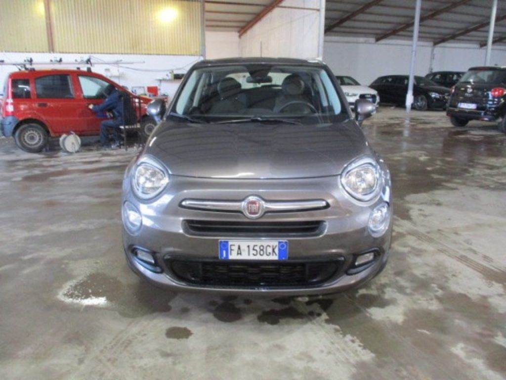 fiat 500x occasion prix 15 450 voiture fiat 500x vendre mascus france. Black Bedroom Furniture Sets. Home Design Ideas