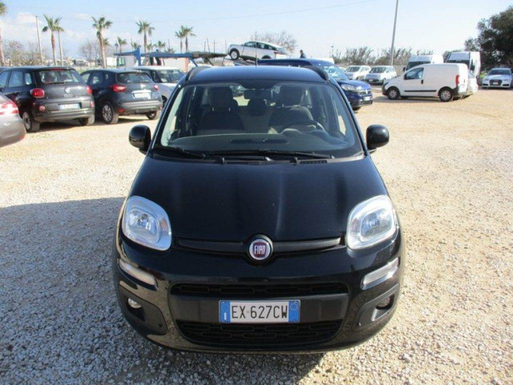 fiat panda occasion prix 8 350 voiture fiat panda vendre mascus france. Black Bedroom Furniture Sets. Home Design Ideas