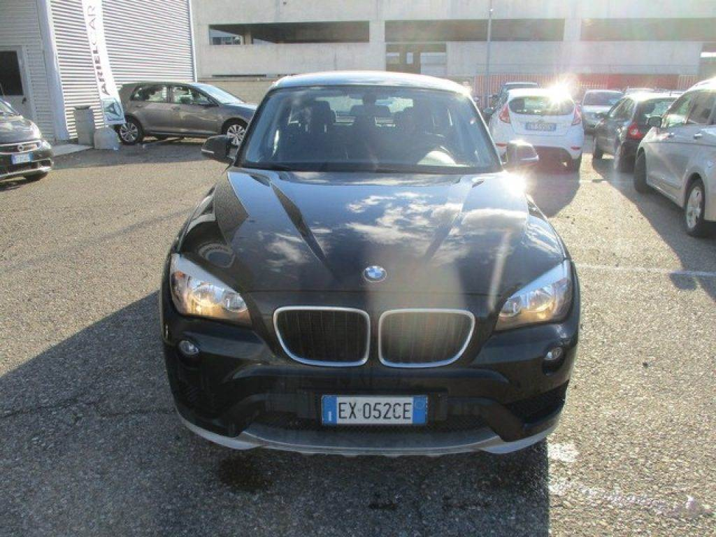 bmw x1 occasion prix 18 250 voiture bmw x1. Black Bedroom Furniture Sets. Home Design Ideas