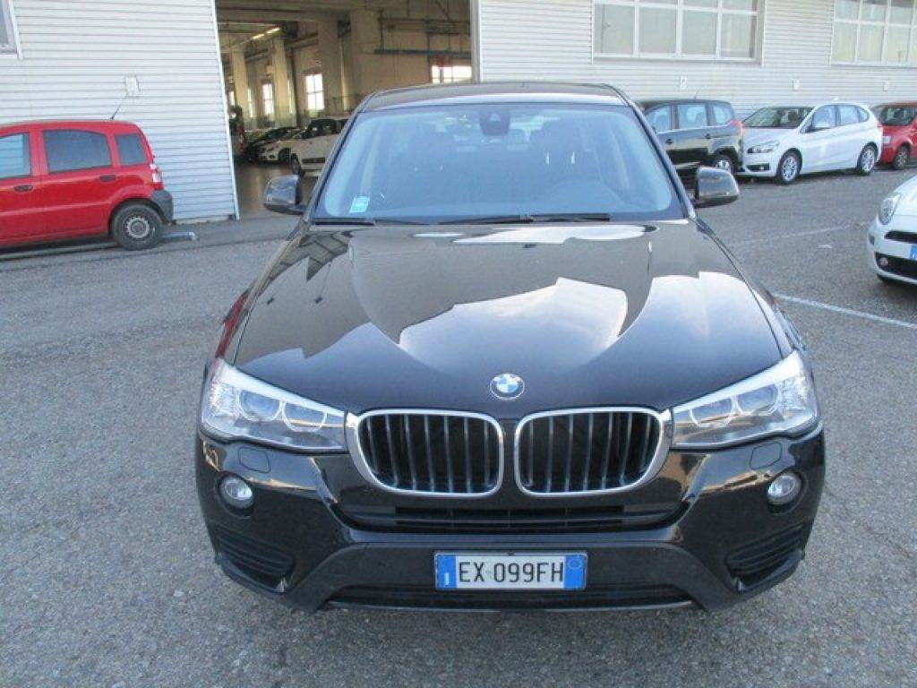 bmw x3 occasion prix 24 350 voiture bmw x3. Black Bedroom Furniture Sets. Home Design Ideas