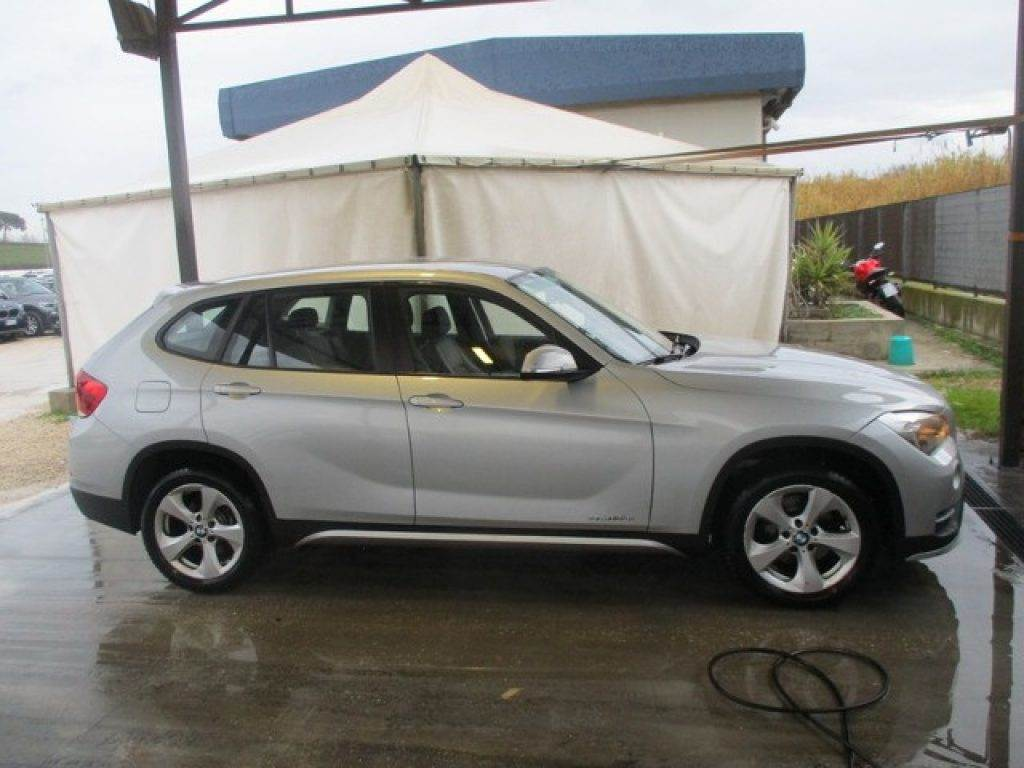 used bmw x1 cars price 23 998 for sale mascus usa. Black Bedroom Furniture Sets. Home Design Ideas