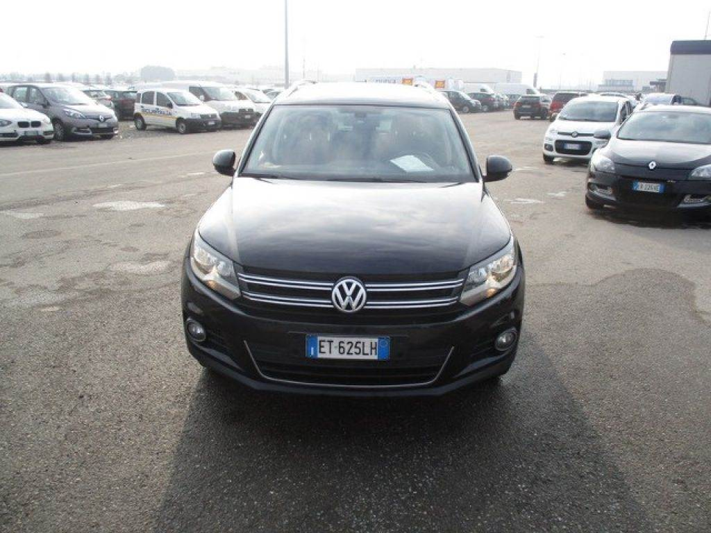 volkswagen tiguan occasion prix 15 250 voiture. Black Bedroom Furniture Sets. Home Design Ideas