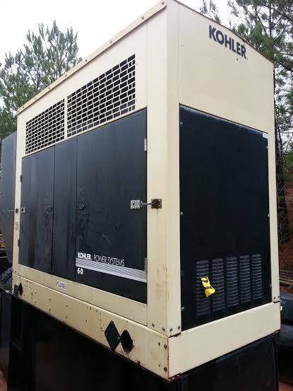 kohler 60 kw diesel generator gebraucht kaufen und verkaufen bei mascus deutschland. Black Bedroom Furniture Sets. Home Design Ideas
