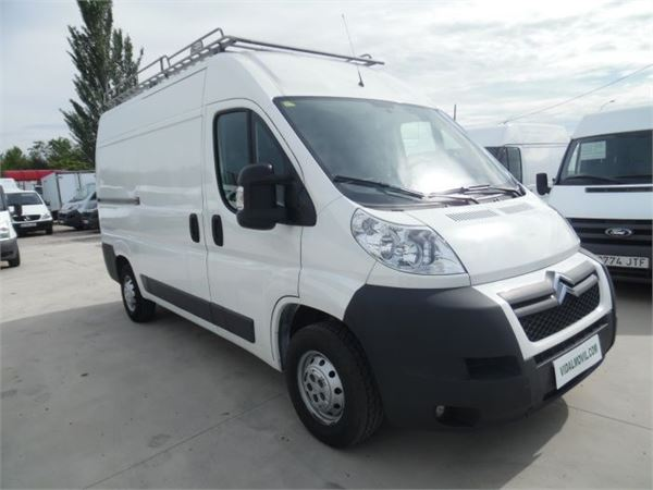 used citro n jumper 2 2hdi fg 33 l2h2 130 panel vans year 2013 price 15 039 for sale mascus usa. Black Bedroom Furniture Sets. Home Design Ideas