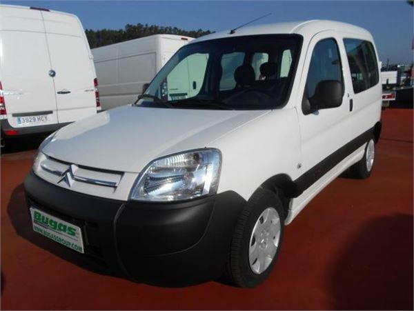 used citro n berlingo 1 6 hdi 75 cv combi 5 panel vans year 2011 price 8 321 for sale. Black Bedroom Furniture Sets. Home Design Ideas