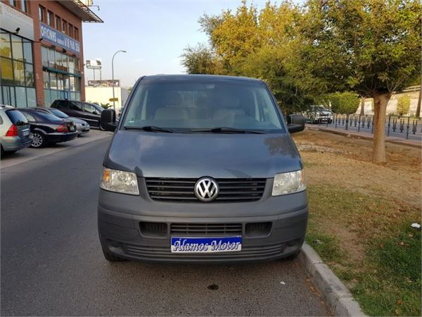 volkswagen multivan occasion prix 14 900 ann e d 39 immatriculation 2006 autre camion. Black Bedroom Furniture Sets. Home Design Ideas