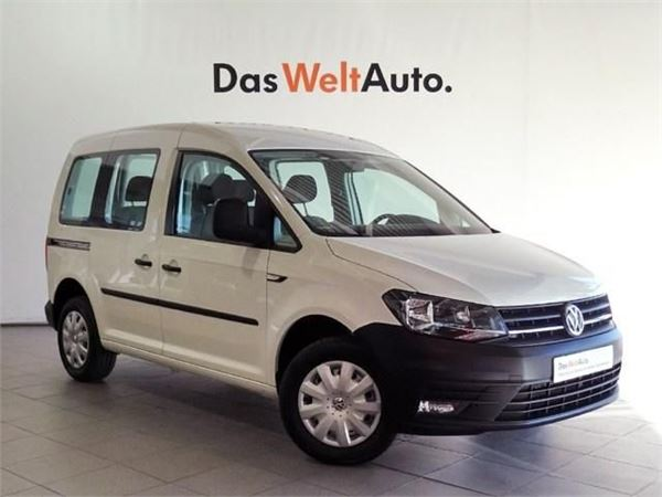 volkswagen caddy 2 0tdi kombi 102 preis baujahr 2016 lieferwagen gebraucht kaufen. Black Bedroom Furniture Sets. Home Design Ideas
