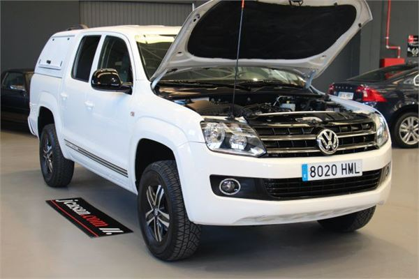 amarok dcb 2 0tdi basic 4m conectable 163 preis baujahr 2012 lieferwagen. Black Bedroom Furniture Sets. Home Design Ideas