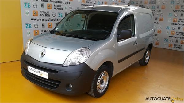 renault kangoo furgon profesional 2011 dci 105 occasion prix 5 700 ann e d 39 immatriculation. Black Bedroom Furniture Sets. Home Design Ideas