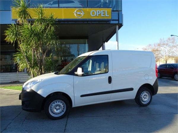 used opel combo 1 3 cdti 95cv cargo panel vans year 2017 price 13 504 for sale mascus usa. Black Bedroom Furniture Sets. Home Design Ideas