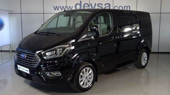 ford tourneo custom 2 0 tdci 125kw 170cv titanium preis. Black Bedroom Furniture Sets. Home Design Ideas