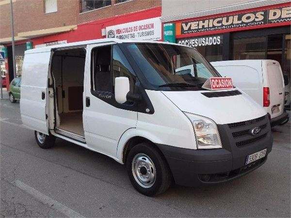 ford transit ft 260s van 115 occasion prix 9 500 ann e d 39 immatriculation 2010 utilitaire. Black Bedroom Furniture Sets. Home Design Ideas