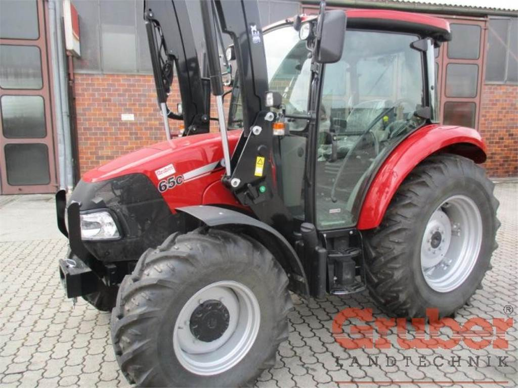 case ih farmall 65 c g preis baujahr 2016. Black Bedroom Furniture Sets. Home Design Ideas