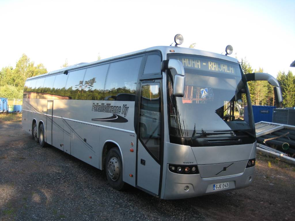 used volvo 9700 h coach year 2003 price 42 884 for sale mascus usa. Black Bedroom Furniture Sets. Home Design Ideas