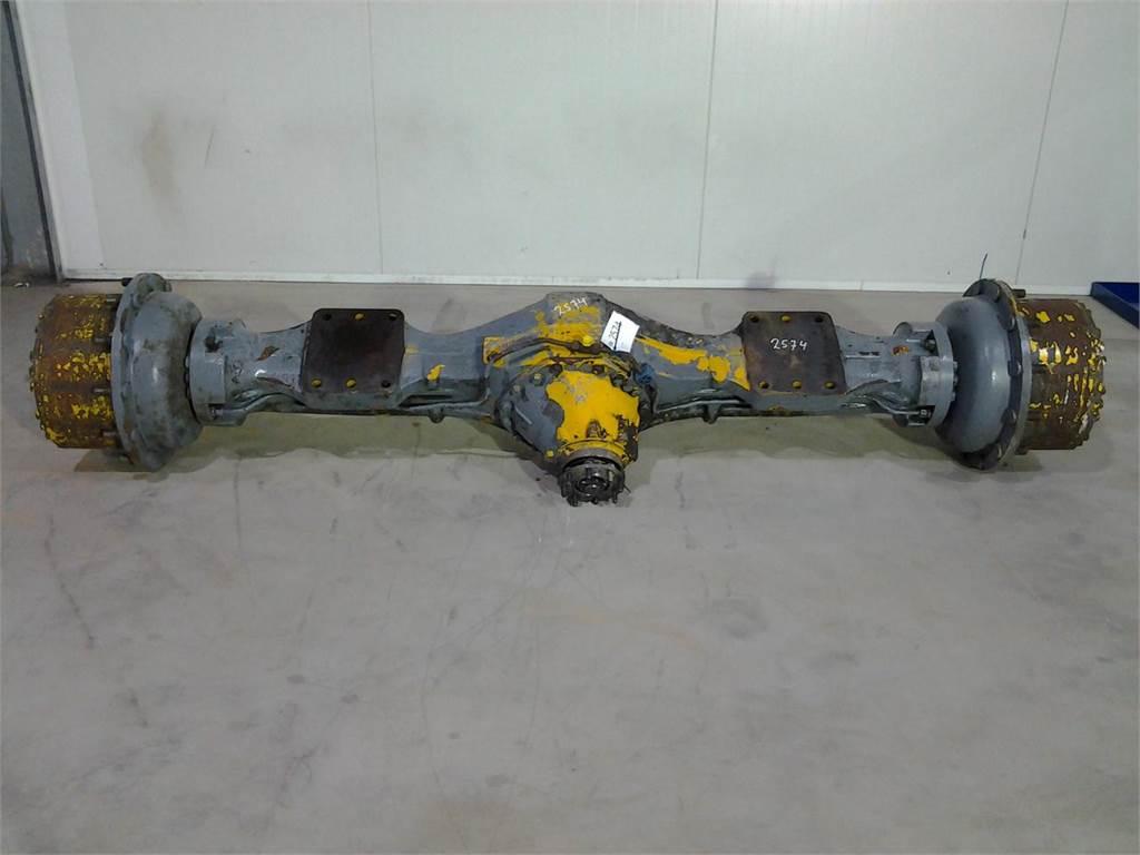 ZF AP-409/DK 14803