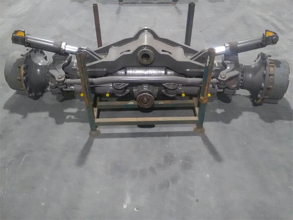 [Other] NAF Neunkirchener Achsenfabrik AH082