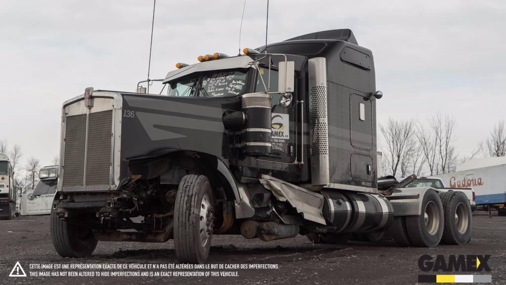 kenworth w 900 l a o de fabricaci n 2013 tracto camiones id b78f5ec5 mascus espa ol. Black Bedroom Furniture Sets. Home Design Ideas