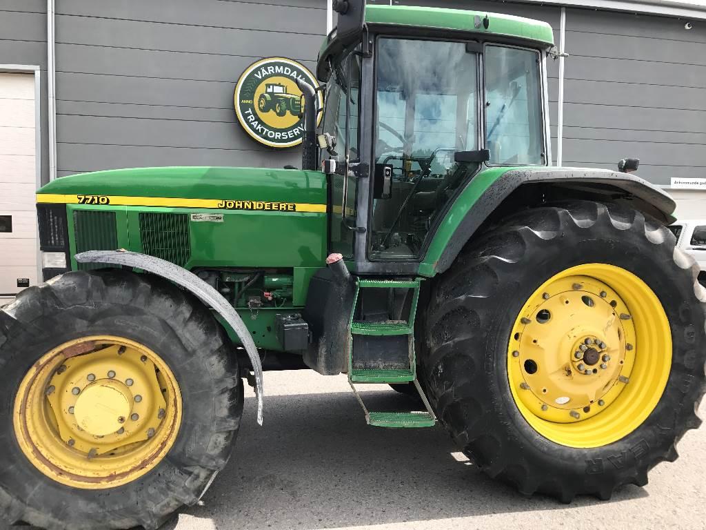 John Deere Shifter : John deere power shift tractors price £