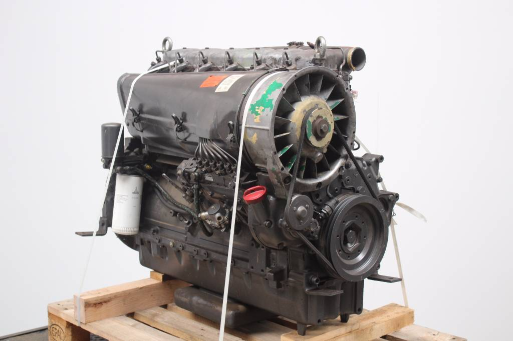 Used deutz f6l912 engines for sale mascus usa for Deutz motor for sale