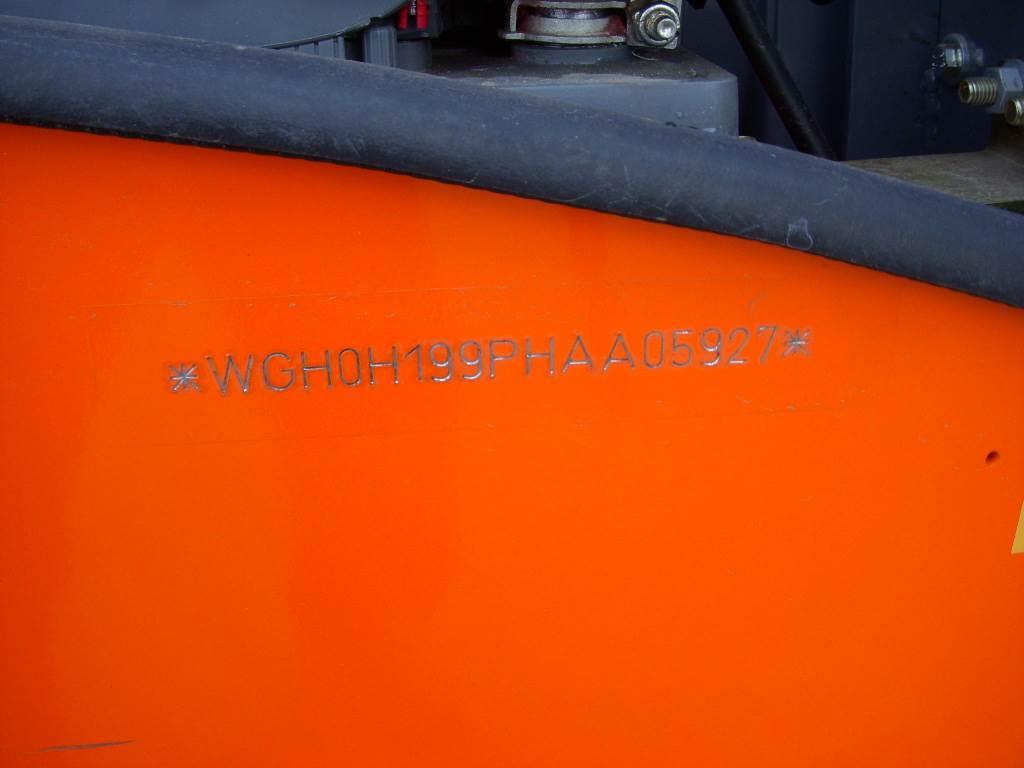 Hamm HD 8 VV