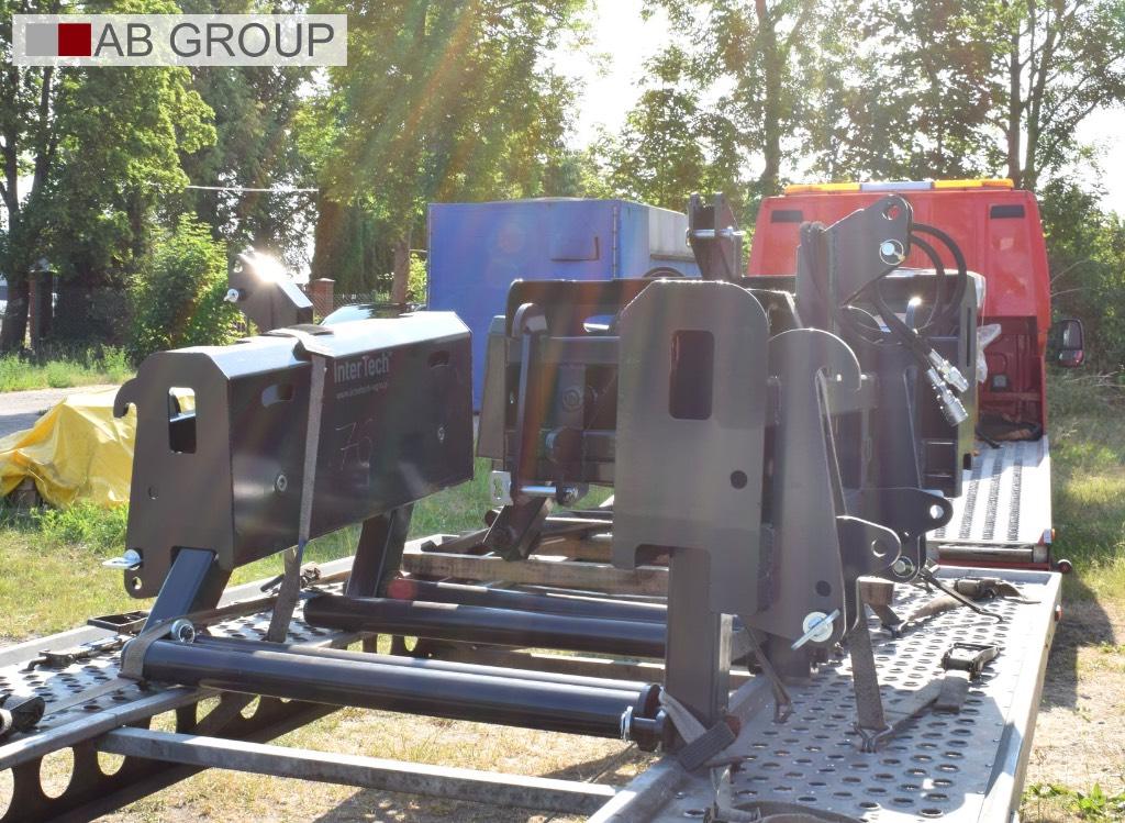 inter tech ballentransporter bale transporter transporter bel preis 926 baujahr 2018. Black Bedroom Furniture Sets. Home Design Ideas