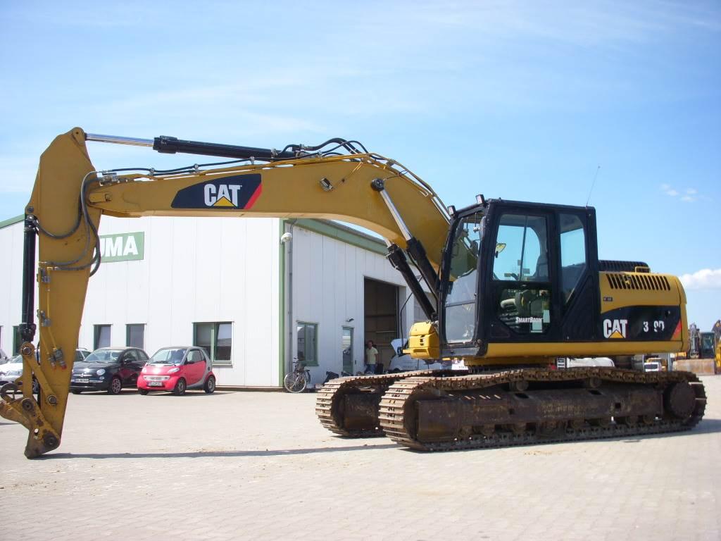 Caterpillar 319 D L (12000893)