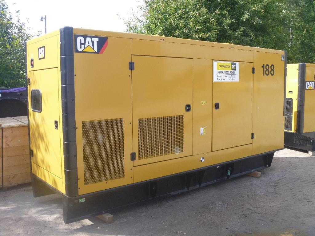 caterpillar c9 pgs 300 diesel generator gebraucht kaufen und verkaufen bei mascus deutschland. Black Bedroom Furniture Sets. Home Design Ideas