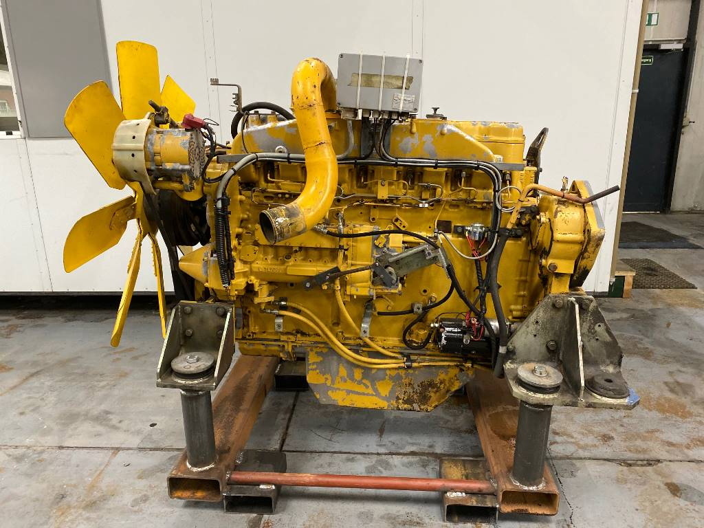 Caterpillar 3406 engine 11N series