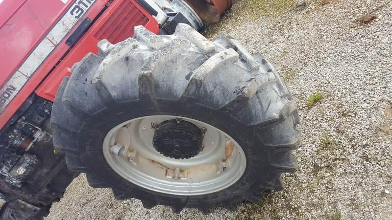 used pneus 14 9 28 nokian florestais tires for sale. Black Bedroom Furniture Sets. Home Design Ideas
