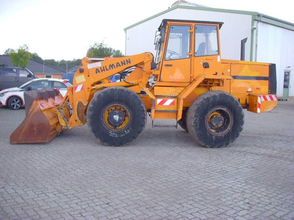 Ahlmann AS 18 T (12001193)