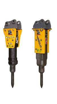 Indeco HP 150 FS