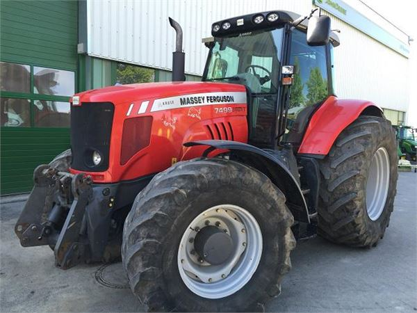 Massey Ferguson Girls : All photos of the massey ferguson on this page are