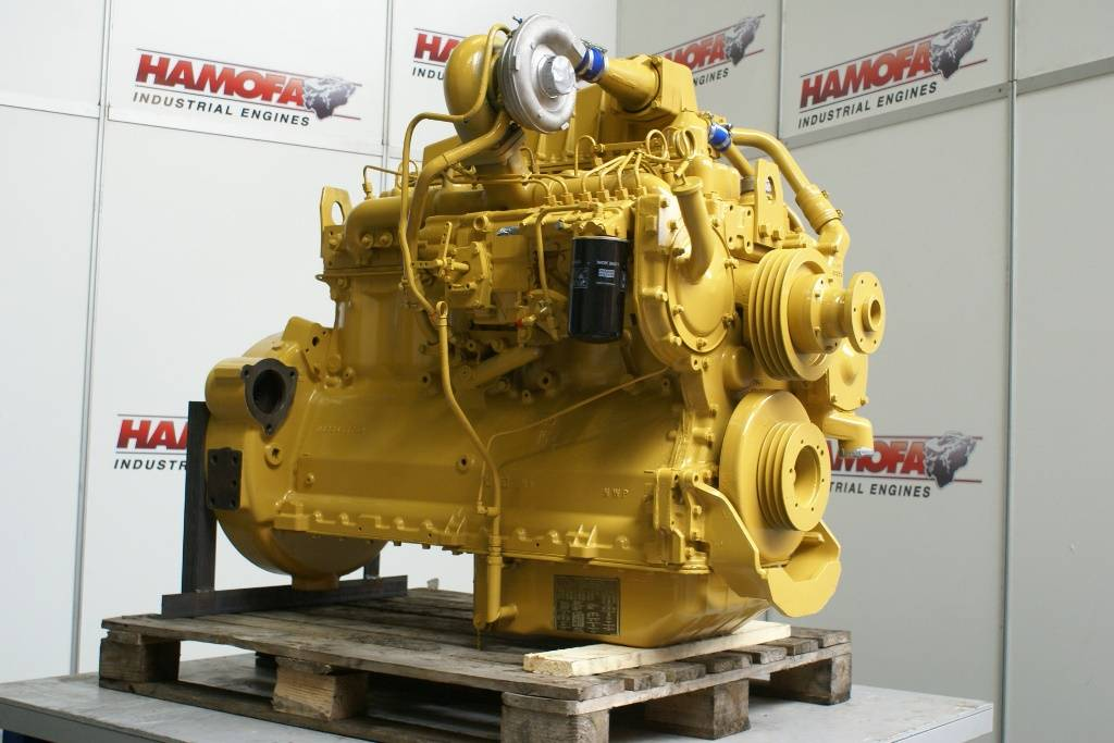 Used Caterpillar 3306 Engines Year  2018 For Sale
