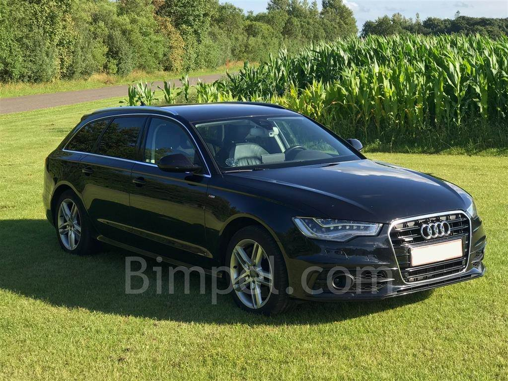 audi a6 avant 3 0 tdi biturbo s line quattro led lyspa. Black Bedroom Furniture Sets. Home Design Ideas