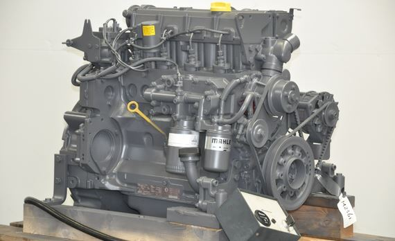 Used deutz bf4m1012e engines for sale mascus usa for Deutz motor for sale