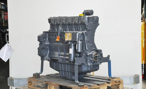 Used deutz bf6m1013cp engines for sale mascus usa for Deutz motor for sale