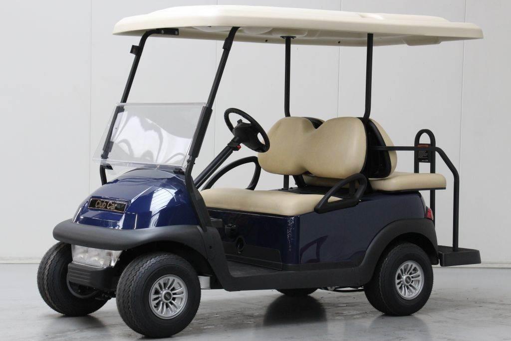 club car villager 4 occasion ann e d 39 immatriculation 2018 voiturette de golf club car. Black Bedroom Furniture Sets. Home Design Ideas