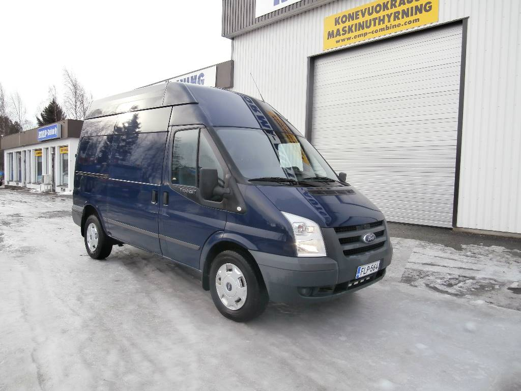 used ford transit panel vans year 2010 price 12 223 for sale mascus usa. Black Bedroom Furniture Sets. Home Design Ideas