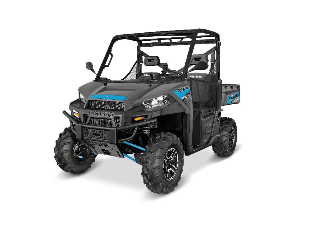 polaris ranger xp 900 eps traktor b 17 preis. Black Bedroom Furniture Sets. Home Design Ideas
