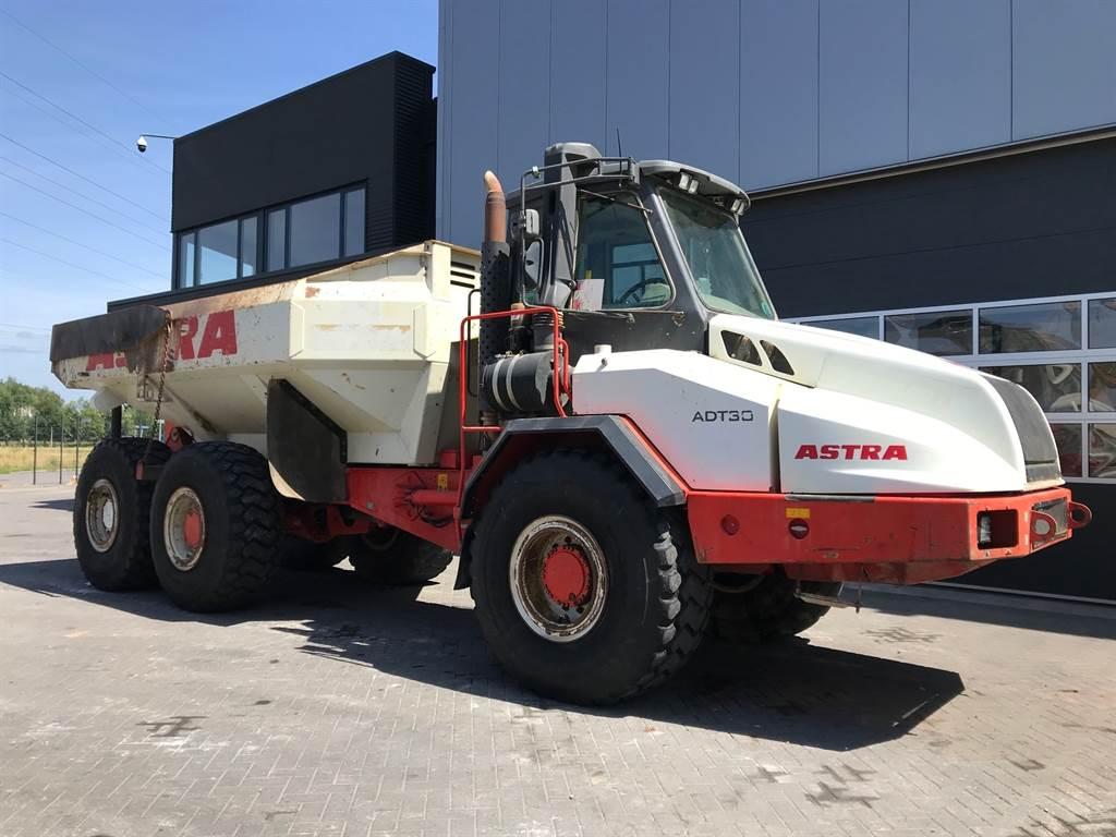 Astra ADT 30 C (CASE 330B)