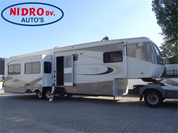 usa camper trailer mobile home 3x slideout preis. Black Bedroom Furniture Sets. Home Design Ideas