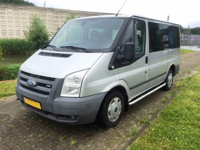 ford transit tourneo other price 5 469 year of manufacture 2007 mascus uk. Black Bedroom Furniture Sets. Home Design Ideas