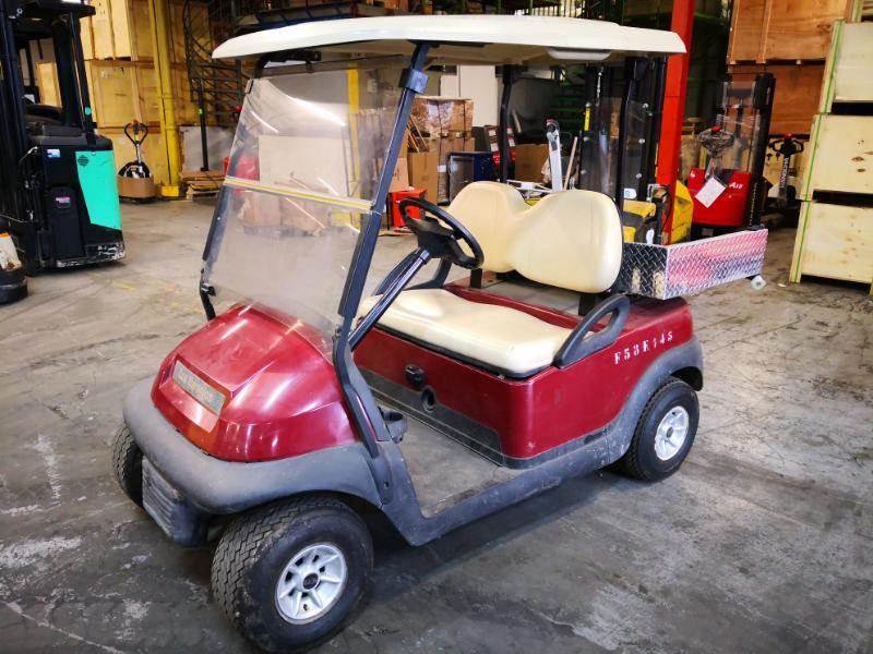club car voiturette occasion senlis prix 2 000 ann e d 39 immatriculation 2007 voiturette de. Black Bedroom Furniture Sets. Home Design Ideas