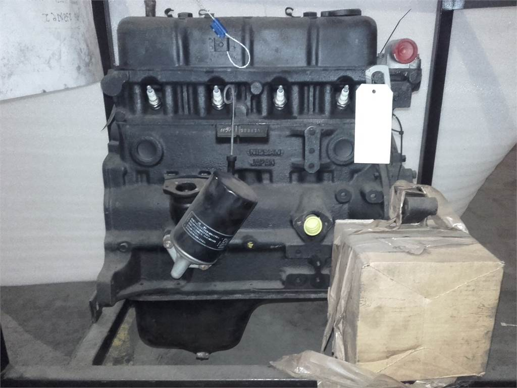 used nissan h20 engines year 2010 price 2 119 for sale mascus usa. Black Bedroom Furniture Sets. Home Design Ideas