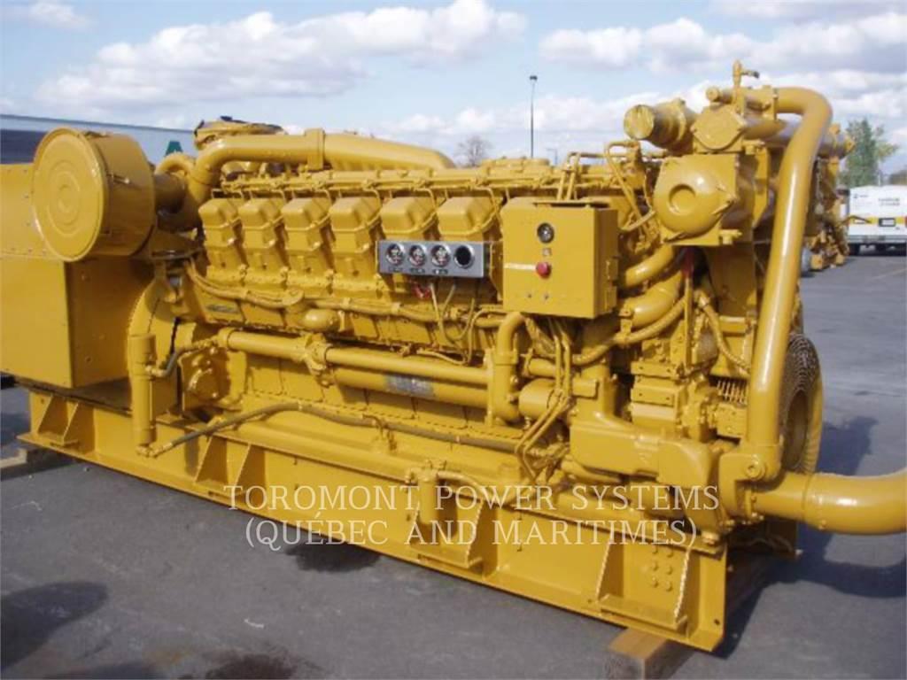 caterpillar 3516 1500kw 4160v diesel generator gebraucht kaufen und verkaufen bei. Black Bedroom Furniture Sets. Home Design Ideas