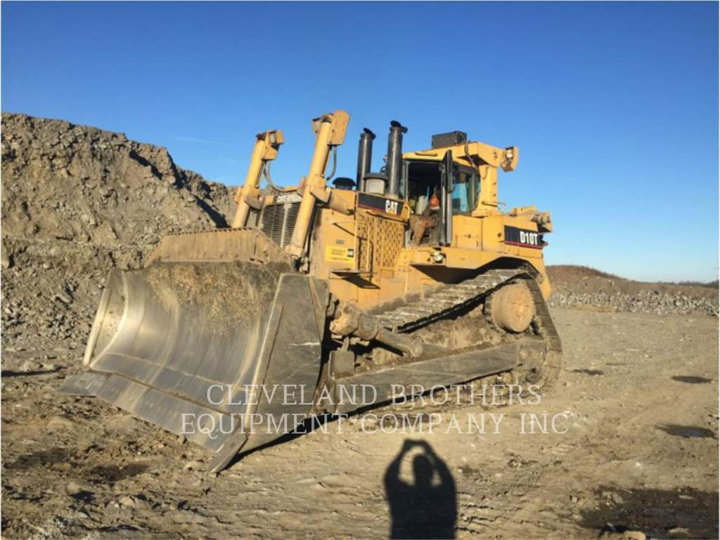 Caterpillar D10T for sale Pittston, PA Price: US$ 655,000 ... Caterpillar Shoes