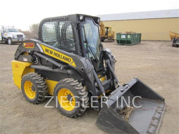 Crookston (MN) United States  city pictures gallery : New Holland L218 for sale Crookston, MN Price: $29,900, Year: 2014 ...